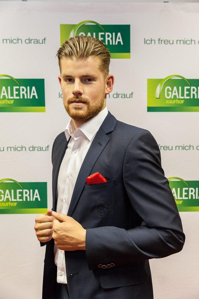 GK FC Fitting 2016